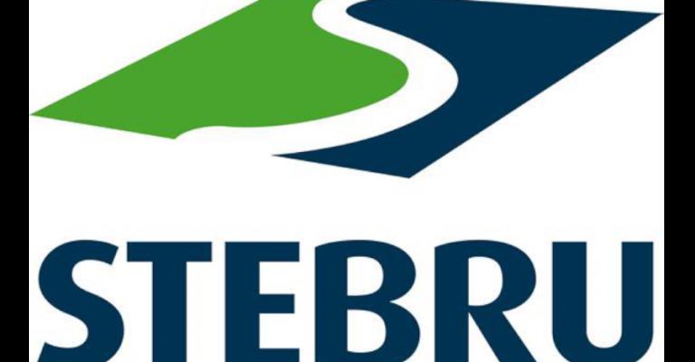 Stebru logo